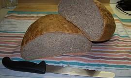 Chléb fantazie