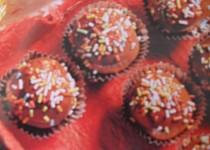 Čokoládové kuličky