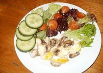 Dietní rychlý oběd