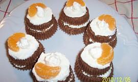 Dortík či muffinky z mikrovlnky - i pro DIA