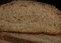 Kefírový chleba se směsí