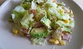 Šéfkuchařův salát