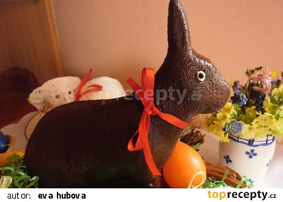 Mandlový zajíček
