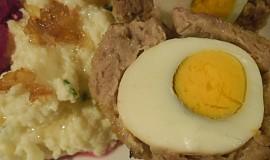 Pštrosí vejce
