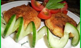 Makrelové karbanátky
