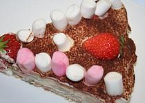 Ovocné tiramisu