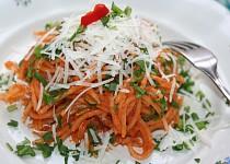 Pravé italské špagety - Spaghetti