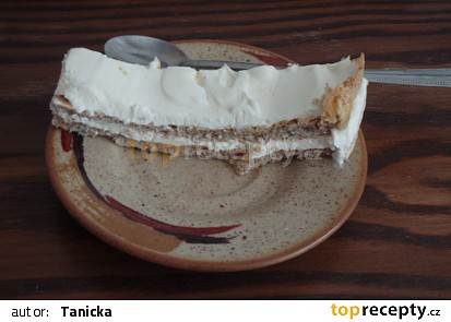Slunečnicové řezy s jogurtem