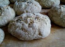 Dalamánky z tvrdého chleba