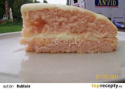 Limonádový korpus (dort)