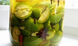 Ořechovka - likér