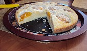 Rychlý koláč k poobědové kávě