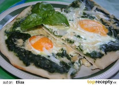 Těsto na pizzu 2
