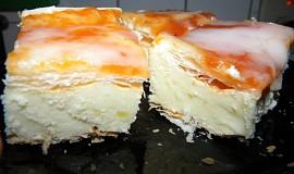 Žloutkové řezy bez vajec