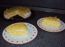 Ananasový dortík