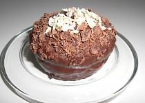 Čokoládové dortíky