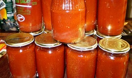 Kadlíkův kečup