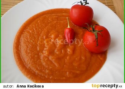 """Rajská omáčka""""zeleninová"""""""