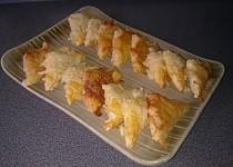 Sýrové pochoutky