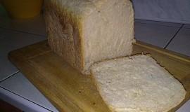 Bramborový chléb z bramborové kaše