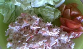 Kuřecí salát s jogurtem