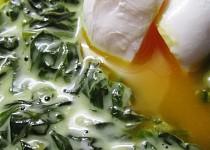 Mangold se ztraceným vejcem