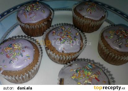 Muffiny s polevou