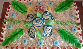 Obyčejný dort