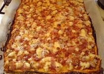 Pizza leBaron