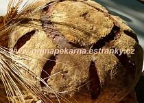 Sluníčkový chleba