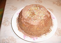 Studený dort pikao