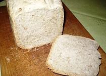 Voňavý vločkový chléb