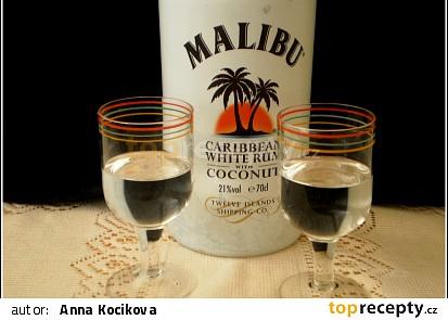 Domácí Malibu