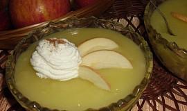 Jablková pochoutka