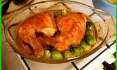 Jednoduché a dobré kuře