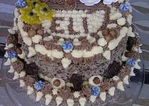 Patrový dort
