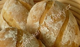 """""""Recyklované"""" dalamánky ze starého chleba"""