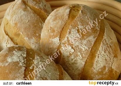 Recepty ze starého chleba