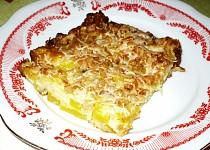 Tortilla z dýně