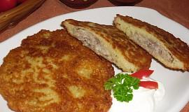 Ukrajinské  bramboráky