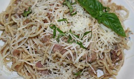 Výborné  špagety