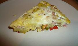 """Bramborová """"tortilla"""""""