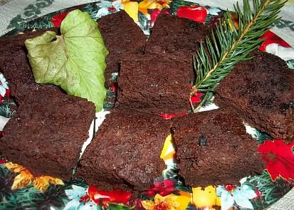 Brownie II.