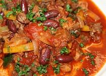 Chili con Carne III.