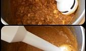 Chlebová polévka s