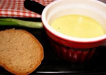 Domácí sýr II.