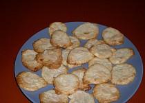 Marokánky s arašídy