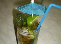 Mochito-recept