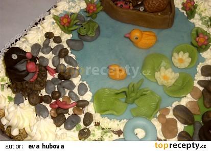 Narozeninový dort 2
