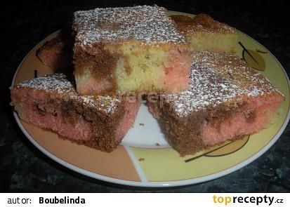 Pestrý koláč